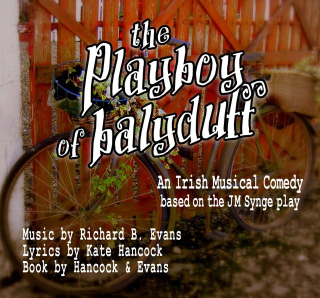 The Playboy of Balyduff